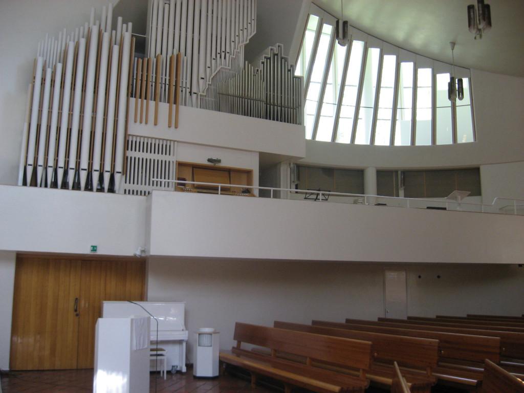 Им Церковь 3 крест орг
