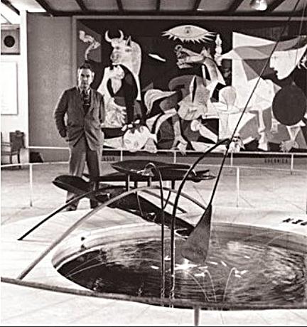 Парижская выставка, 1937