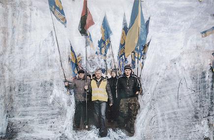 Ман 20 8 Борис Михайлов
