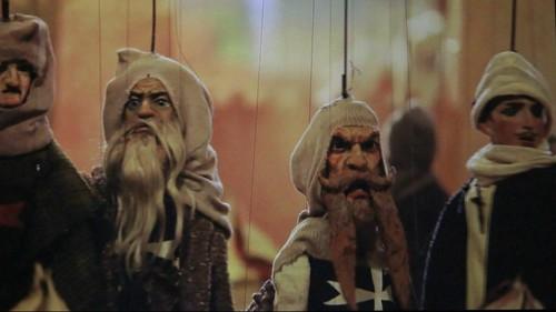 Ман 30 0 Кабаре крестовых походов Ваэль Шавки